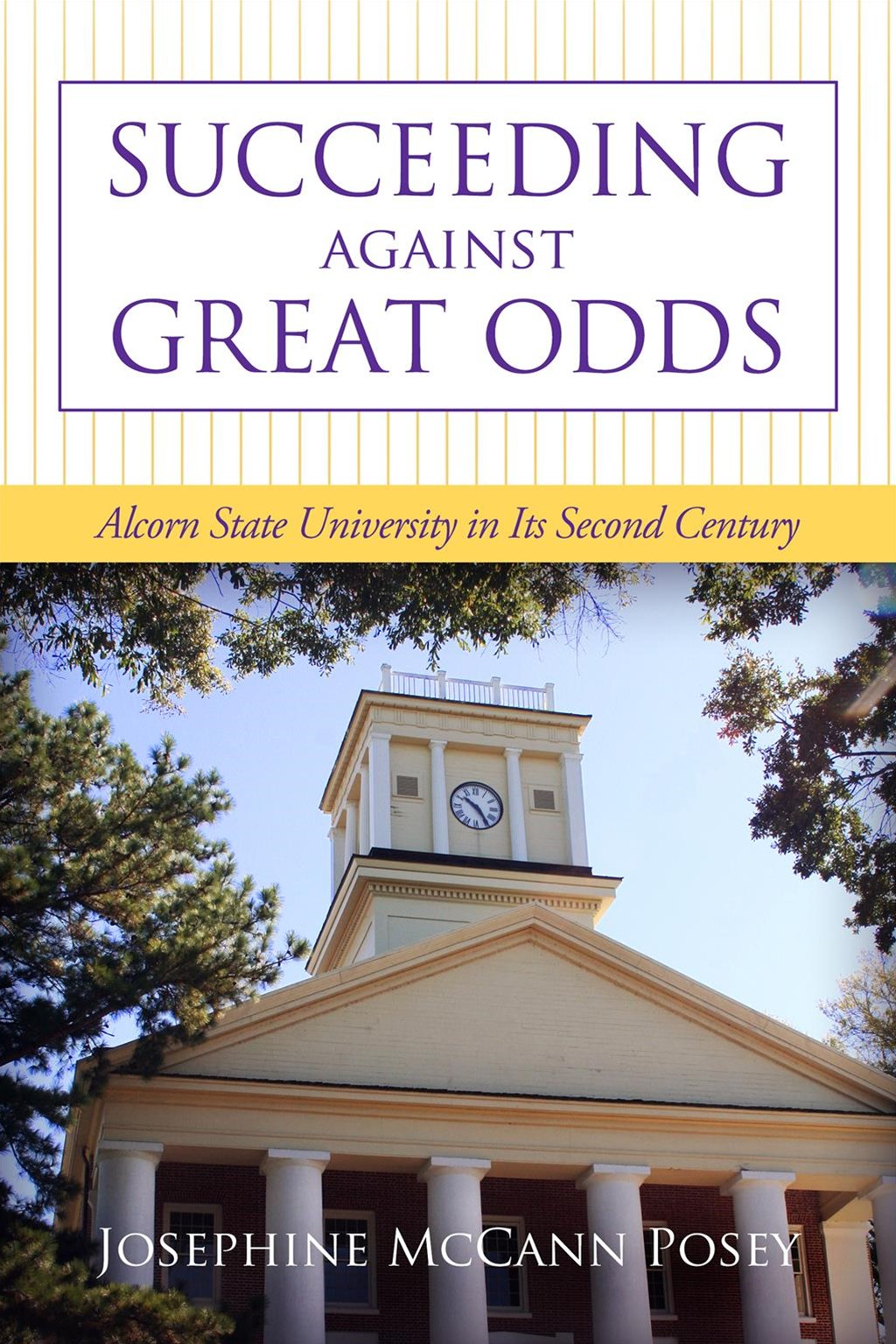Succeeding Against Great Odds