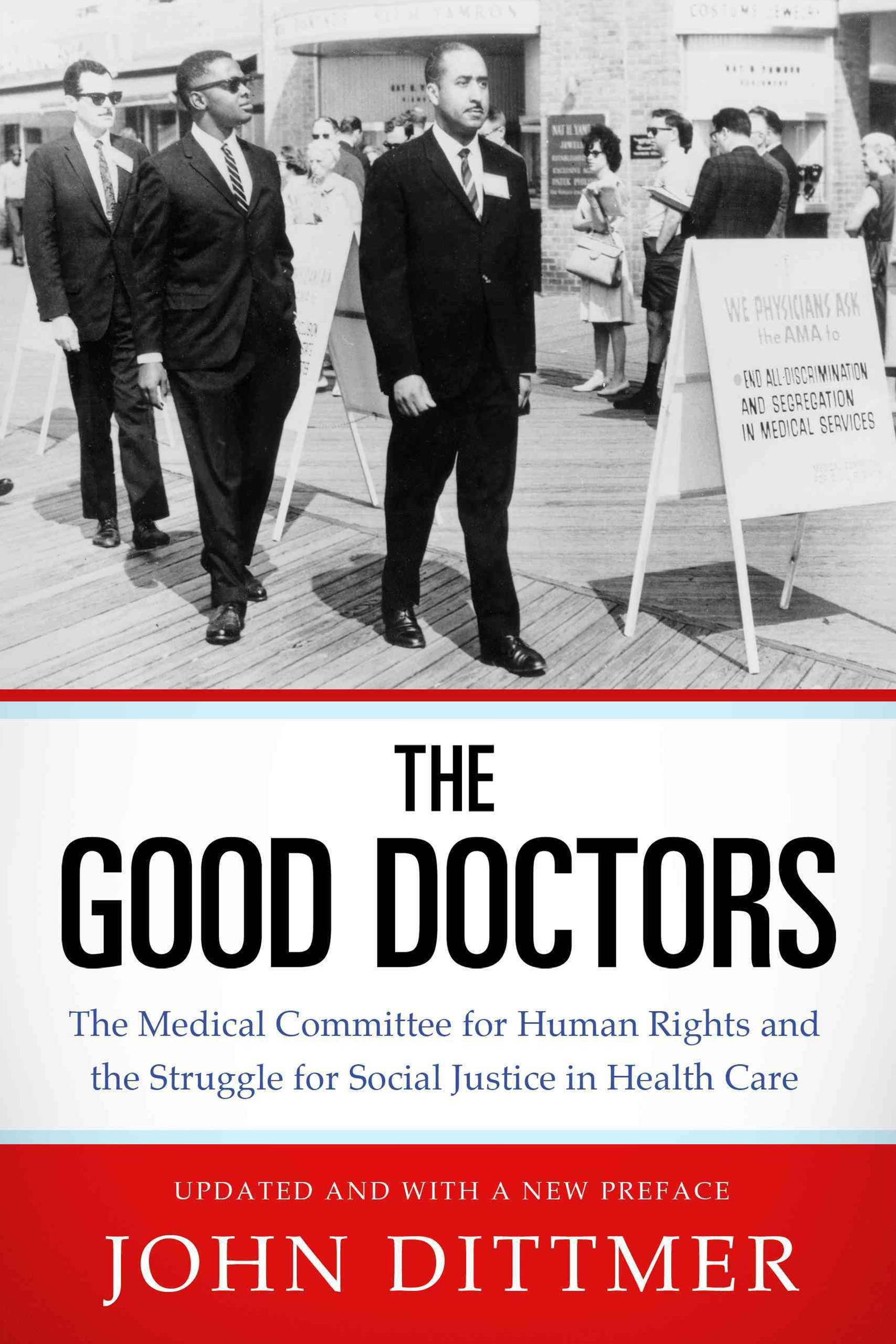 The Good Doctors