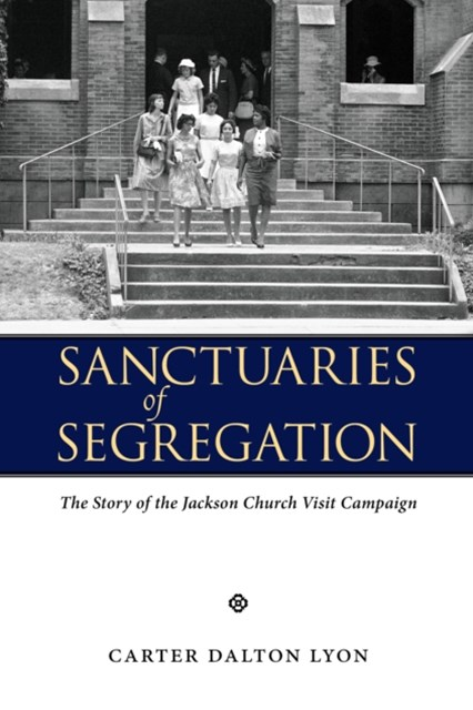 (ebook) Sanctuaries of Segregation