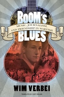 (ebook) Boom's Blues - Entertainment Music General