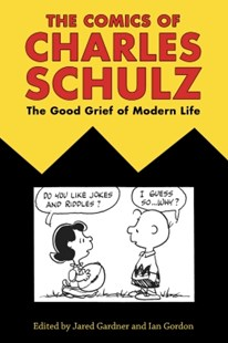 (ebook) The Comics of Charles Schulz - History North America