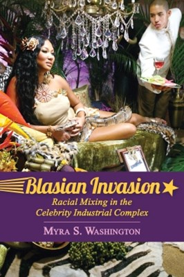 (ebook) Blasian Invasion