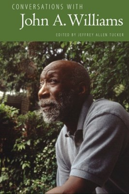 (ebook) Conversations with John A. Williams