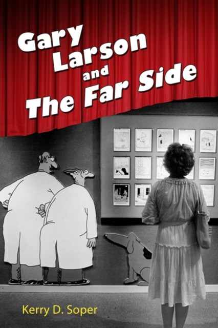 (ebook) Gary Larson and The Far Side