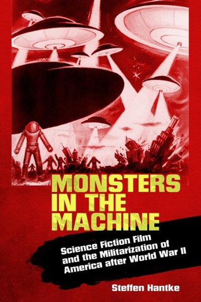 Monsters in the Machine