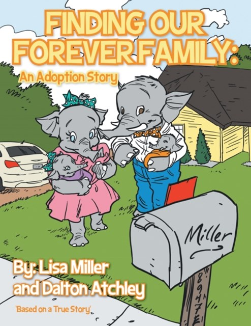 (ebook) Finding Our Forever Family: