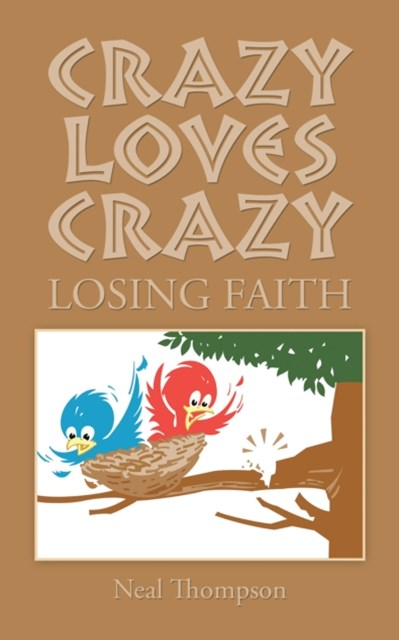 (ebook) Crazy Loves Crazy