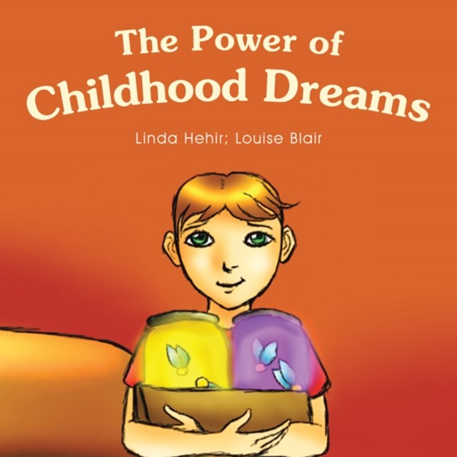 (ebook) Power of Childhood Dreams