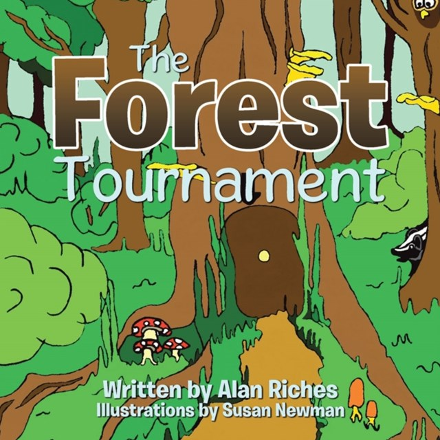 Forest Tournament