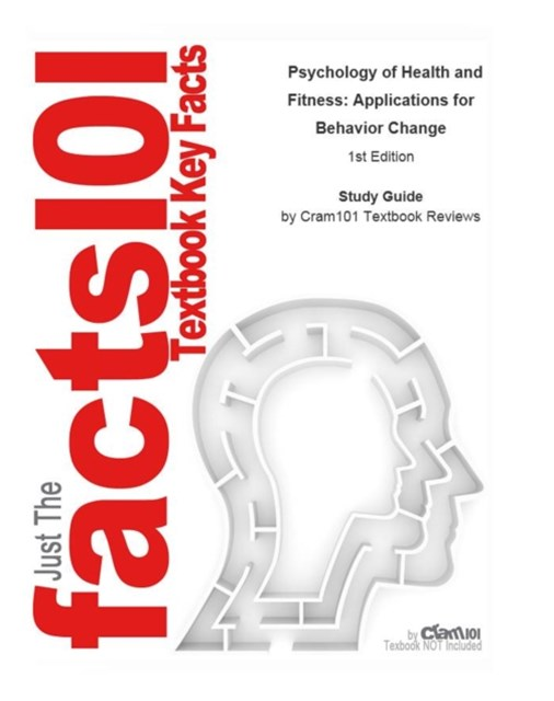 (ebook) Psychology of Health and Fitness, Applications for Behavior Change