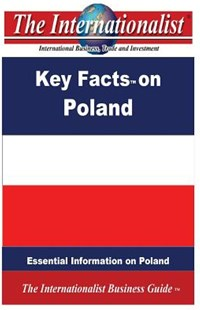 Key Facts on Poland by Patrick W Nee (9781497482111) - PaperBack - Business & Finance Organisation & Operations