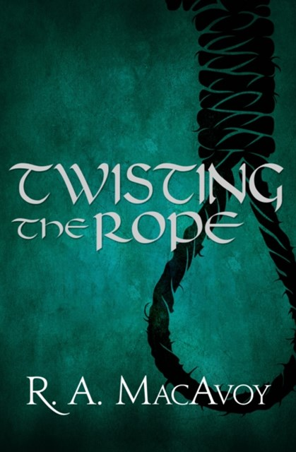 Twisting the Rope