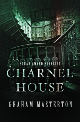 (ebook) Charnel House