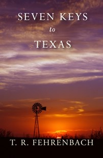 (ebook) Seven Keys to Texas - History Latin America