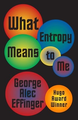 (ebook) What Entropy Means to Me