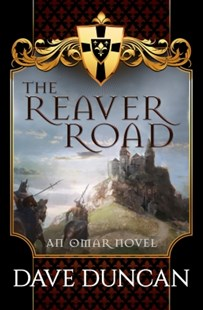 (ebook) The Reaver Road - Adventure Fiction Modern