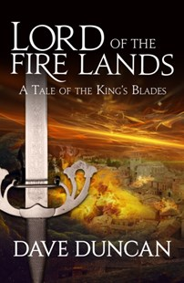 (ebook) Lord of the Fire Lands - Adventure Fiction Modern