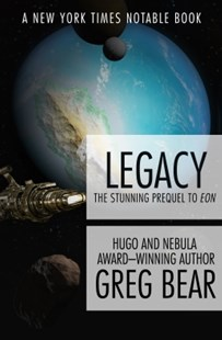 (ebook) Legacy - Modern & Contemporary Fiction General Fiction