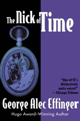 (ebook) The Nick of Time