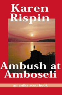 (ebook) Ambush at Amboseli - Children's Fiction