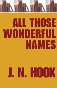 (ebook) All Those Wonderful Names - Family & Relationships Babies