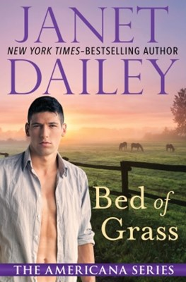 (ebook) Bed of Grass