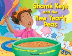 Shanté Keys and the New Year