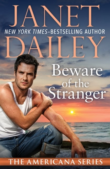 (ebook) Beware of the Stranger