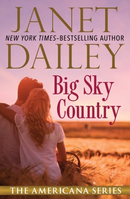 (ebook) Big Sky Country