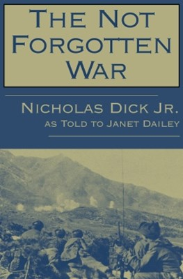 (ebook) The Not Forgotten War