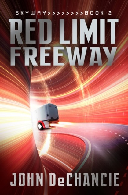 (ebook) Red Limit Freeway