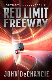 (ebook) Red Limit Freeway - Science Fiction
