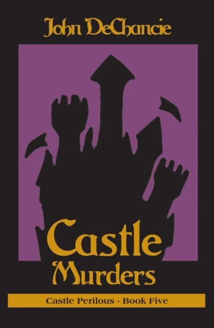(ebook) Castle Murders