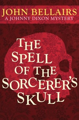 (ebook) The Spell of the Sorcerer's Skull