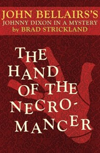 (ebook) The Hand of the Necromancer - Children's Fiction