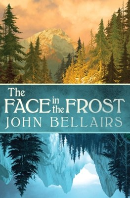 (ebook) The Face in the Frost