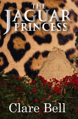 (ebook) The Jaguar Princess