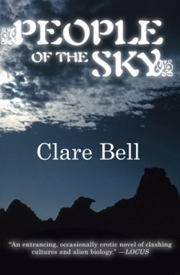 (ebook) People of the Sky