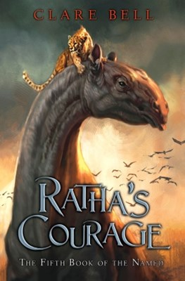 (ebook) Ratha's Courage