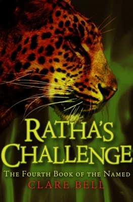 (ebook) Ratha's Challenge