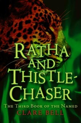 (ebook) Ratha and Thistle-Chaser