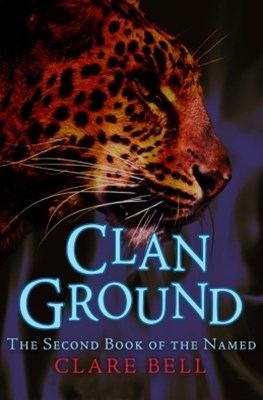 (ebook) Clan Ground