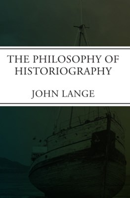 (ebook) The Philosophy of Historiography