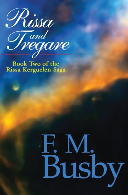 (ebook) Rissa and Tregare