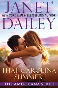 (ebook) That Carolina Summer - Modern & Contemporary Fiction General Fiction