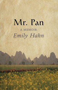 (ebook) Mr. Pan - Modern & Contemporary Fiction General Fiction