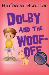 (ebook) Dolby and the Woof-Off - Children's Fiction