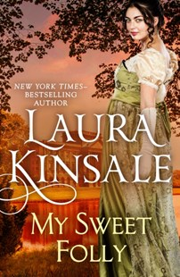 (ebook) My Sweet Folly - Historical fiction