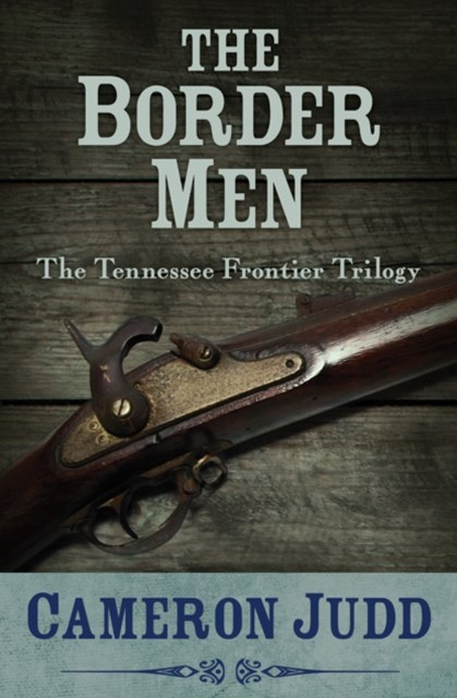 (ebook) The Border Men