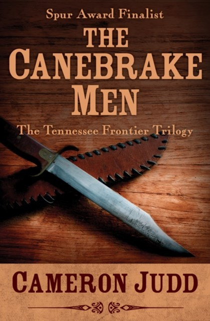(ebook) The Canebrake Men